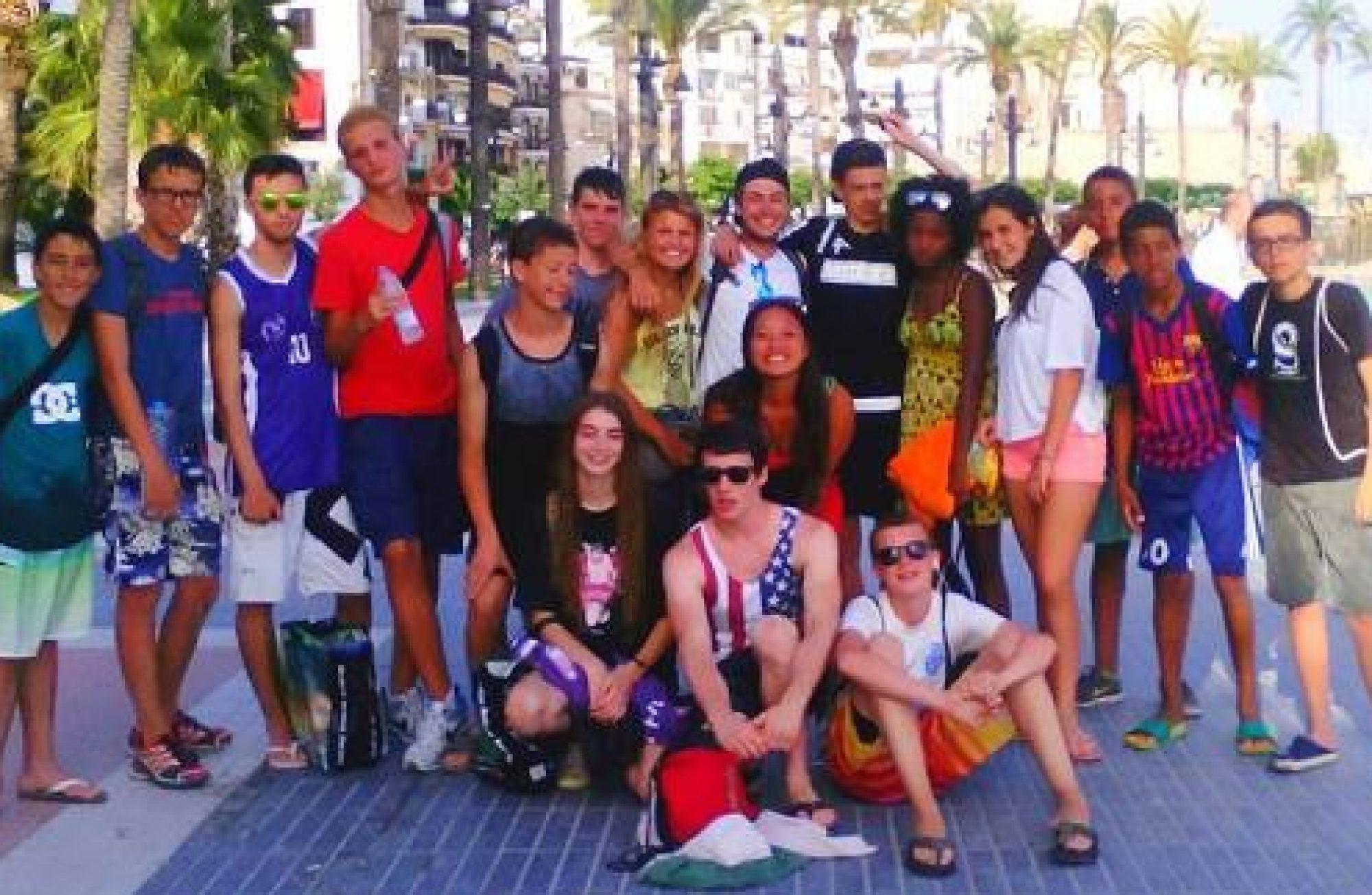 SpainBcn Summer Camps Barcelona Blog